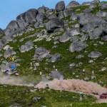 Citroen Racing Day 2 Rally Portogallo 2019 C3 WRC (5)