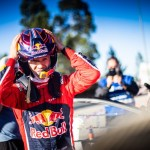 Citroen Racing Rally Portogallo 2019 Sebastien OGIERI