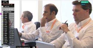 FIA commisss pirro canada