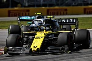 Motor Racing – Formula One World Championship – Canadian Grand Prix – Race Day – Montreal, Canada