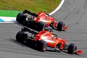 GP GERMANIA F1/2019 – SABATO 27/07/2019