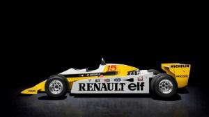 1979 – Formule 1 RS 10