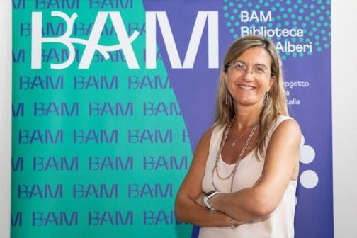 Chiara Angeli - Direttore Sales & Marketing Volvo Car Italia