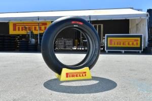 Pirelli, ambience
