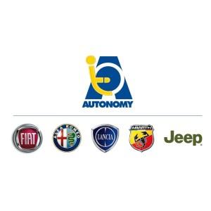 logo autonomy FCA