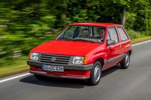 Opel Corsa A (1983)