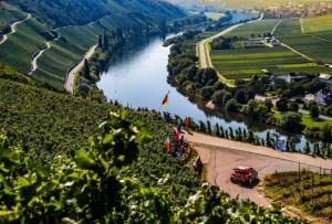 Citro+½n Racing Giorno 1 Rally di Germania (3)