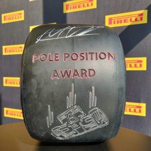 pole position award verst