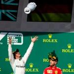 Großer Preis von Ungarn 2019, Sonntag – LAT Images