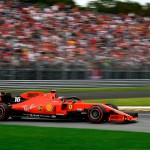 GP ITALIA  F1/2019 –  SABATO 07/09/2019