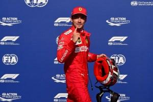GP BELGIO  F1/2019 –  SABATO 31/08/2019