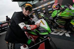 Manuel Gonzalez,ESP,Kawasaki Ninja 400.ParkinGO Team