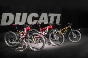 Ducati World Premiere 2020_Ebike range_UC101861_High