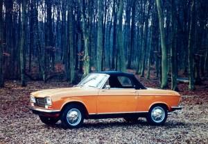PEUGEOT 304 Cabriolet (1)
