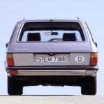 Mercedes-Benz Typ 300 TD Turbodiesel