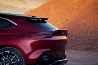 Aston Martin DBX_low