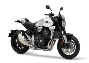 Honda CB1000R+ 2020