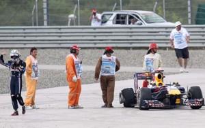 Formula One Turkish Grand Prix
