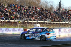 monza rally