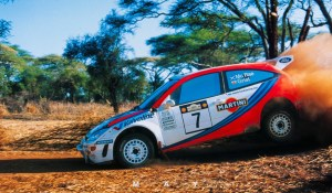 1999_RallySafari_Ford Focus_MartiniRacing-Sparco_Ph @Photo4 per calendario MartiniRacing2000