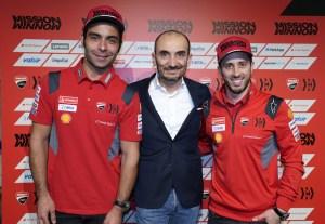 Danilo Petrucci_ Claudio Domenicali_ Andrea Dovizioso_UC143733_High