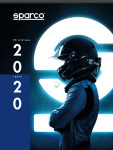 catalogo sparco 2020