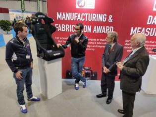 Sparco_QRT technology_winner_Product_Showcase_Awards (2)
