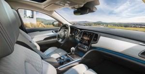 Nuova Renault TALISMAN, sempre più eleganza e tecnologia