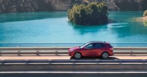 All-new Ford Kuga 01
