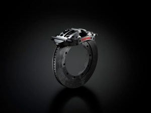 Brembo_FE front disc and caliper