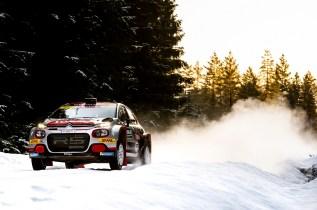 SECONDA VITTORIA CONSECUTIVA NEL WRC2 PER C3 R5 (2)