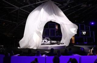 Presentazione monoposto 2020 della Scuderia AlphaTauri - Gallery 12