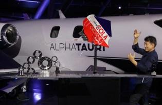 Presentazione monoposto 2020 della Scuderia AlphaTauri - Gallery 7