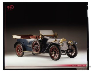 24 HP 1910 ITA