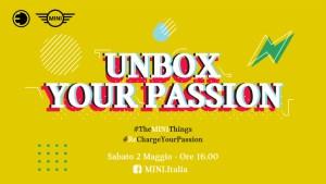 unbox your passion mini