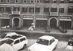 Grandi magazzini Beggio