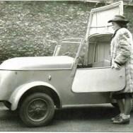 PEUGEOT VLV 1941
