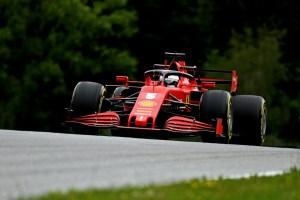 GP AUSTRIA F1/2020 –  VENERDÌ 03/07/2020