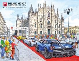 milano-monza-motor-show-piazza-duomo