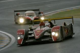 24h Le Mans 2008