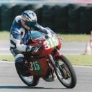 Mostre MMG2020_Florio Ducati 250
