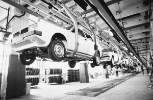 04_Lingotto – 1982 – Lancia Delta