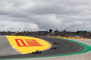 2020 Portuguese GP