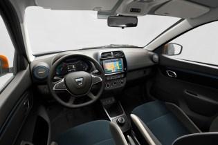 2020 - Dacia SPRING(10)