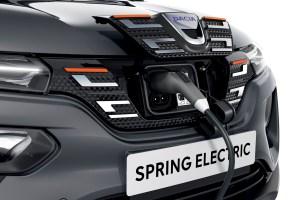 2020 – Dacia SPRING(5)