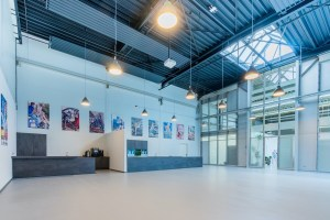 3_TEXA Germania headquarter interno
