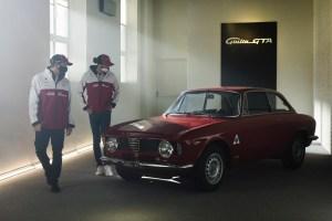 Giulia GTA prototype at Balocco (15)
