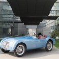 Museo Nicolis_Fiat 500 Spider Sport_ph.Ivano Mercanzin