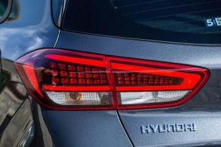 Nuova Hyundai i30 N Line (25)
