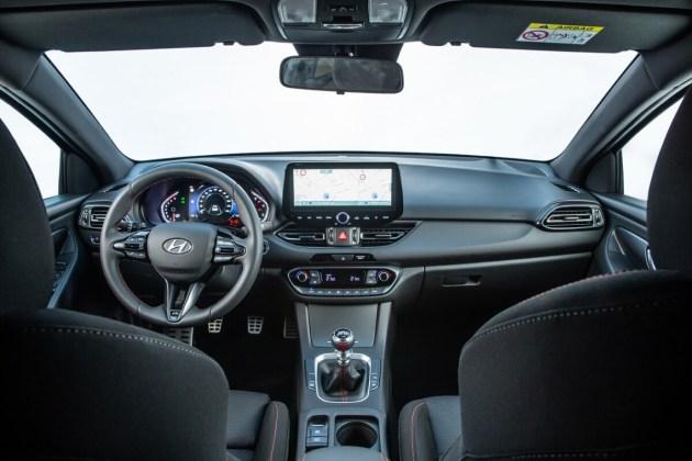 Nuova Hyundai i30 N Line (3)